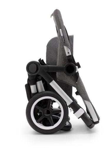Bugaboo, Donkey3 Duo - wózek głęboko-spacerowy dla dwójki dzieci w różnym wieku